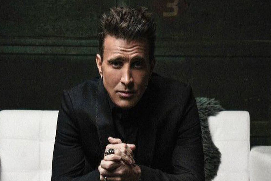 Scott Stapp - Creed
