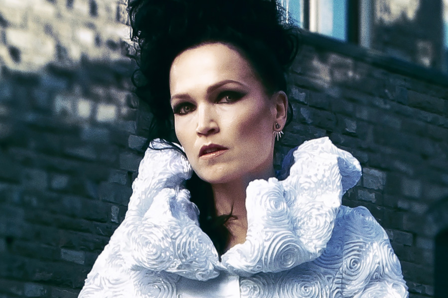 Tarja Tour - Christmas Together